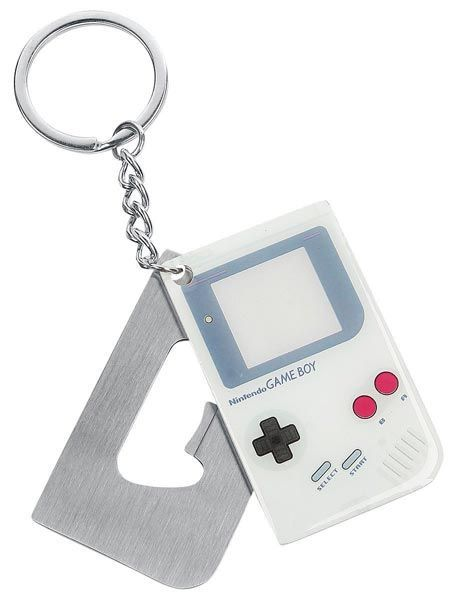 abre botellas Nintendo