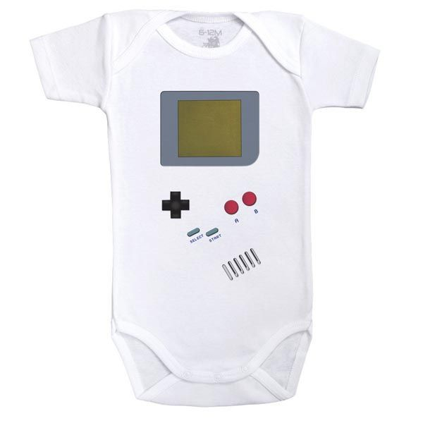 body bebe game boy