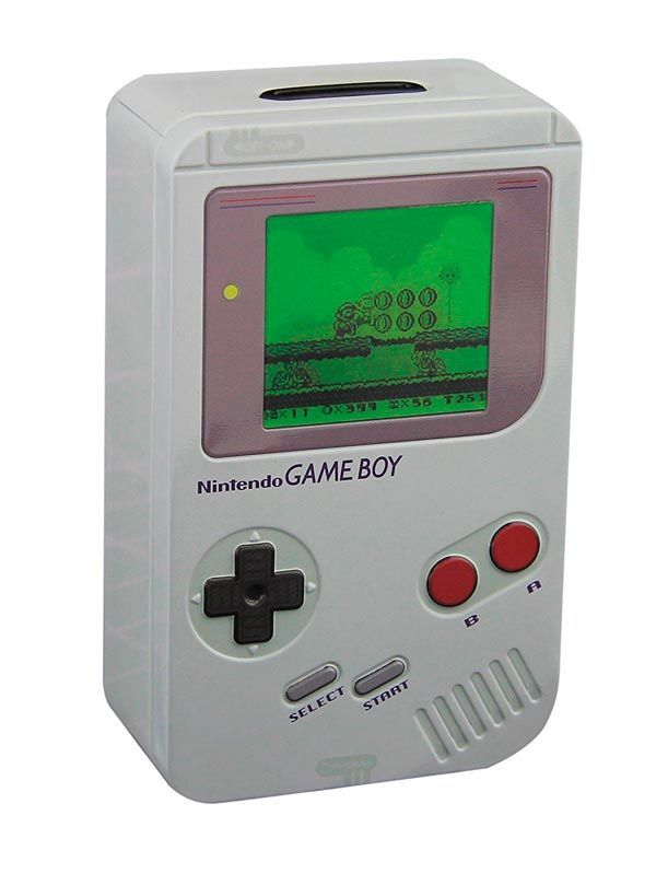 hucha game boy