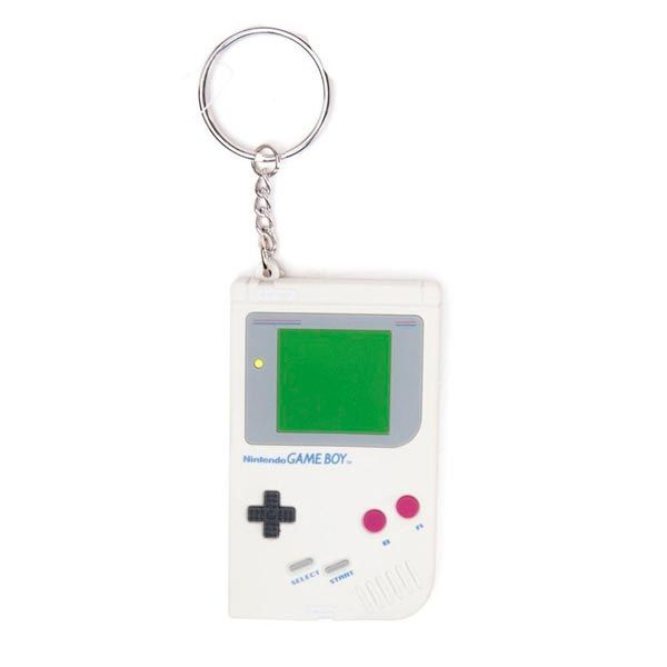 llavero game boy