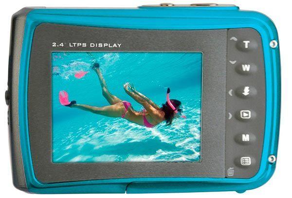 easy aquapix w1024-i pantalla