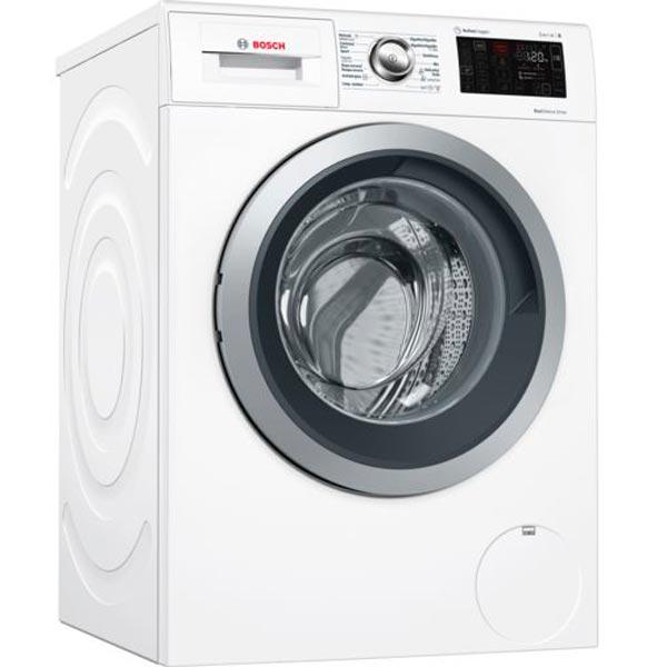lavadora bosch serie 6 WAT28760ES