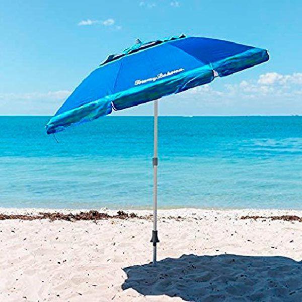 Mejores sombrillas de playa 2018 - Sombrilla playa ...