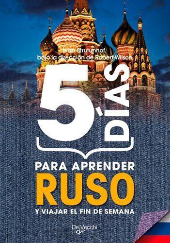 5 días para aprender ruso