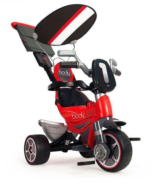 triciclo bebés Body Sport