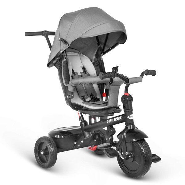 triciclo para bebes Besrey