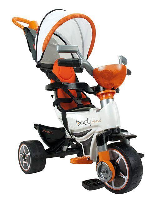 triciclo injusa para bebés