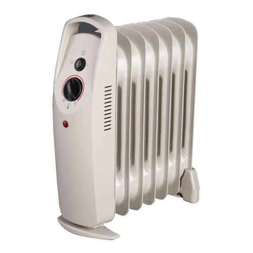 mini radiador aceite Saivod