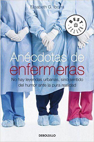 anécdotas enfermeras
