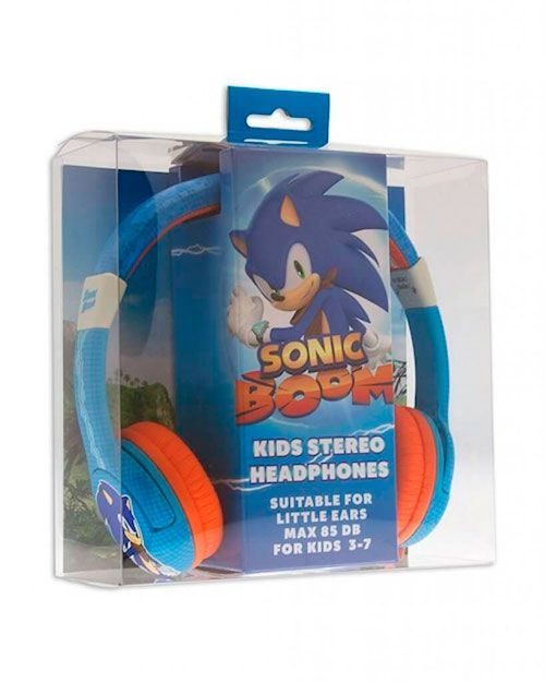 auriculares sonic