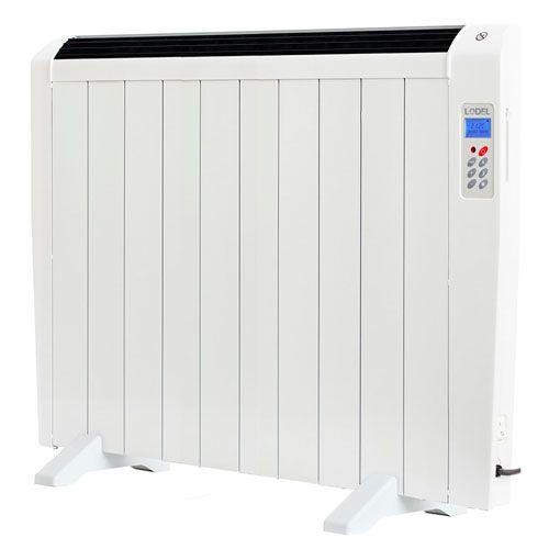 lodel ra10 radiador electrico programable