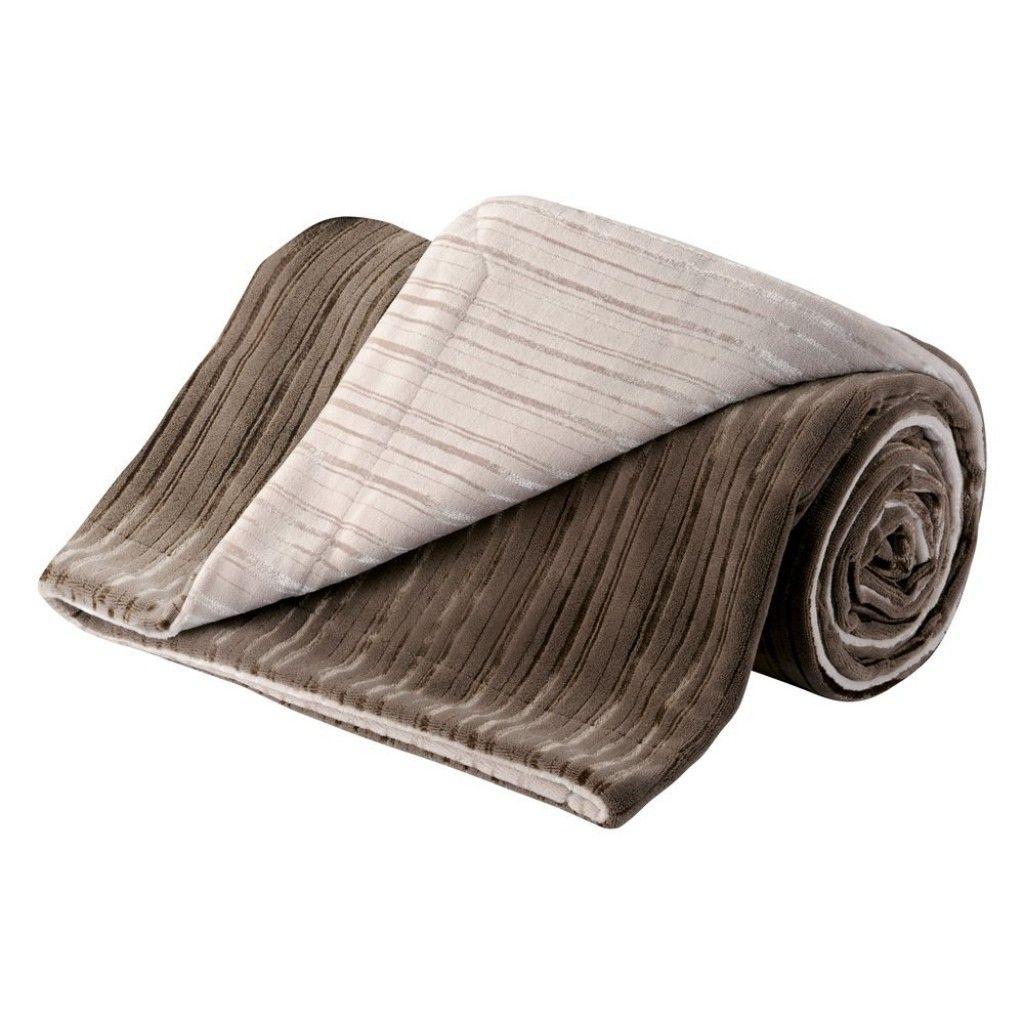 manta eléctrica sofá