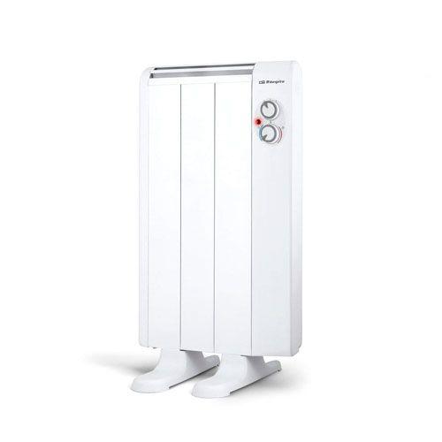 orbegozo radiador electrico bajo consumo 500W