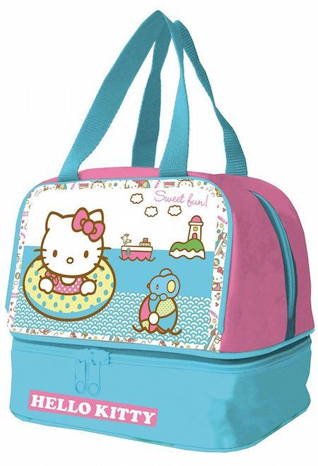 portameriendas hello kitty