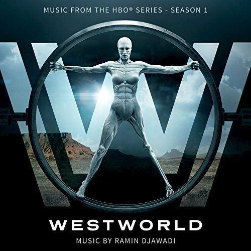 cd música westworld