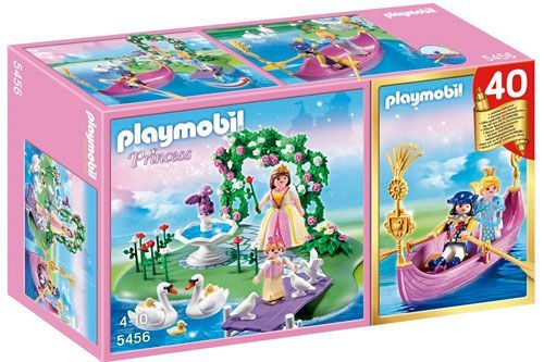 princesas de playmobil