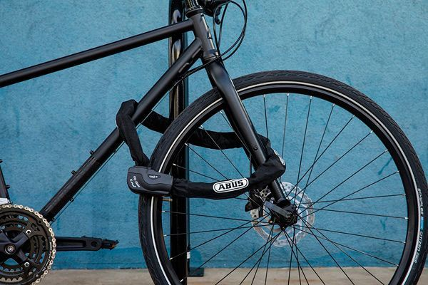 mejores cadenas con candados para bicicletas