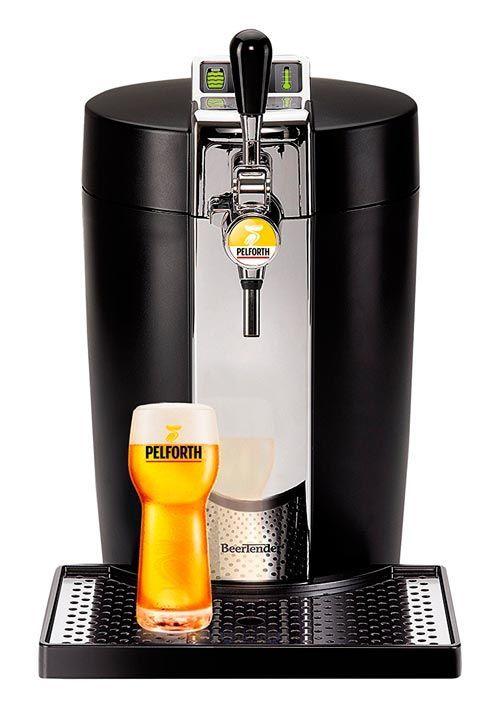 grifo cerveza krups vb7008