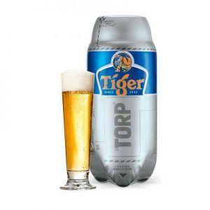 tiger-torp